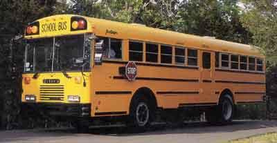 amtran bus parts