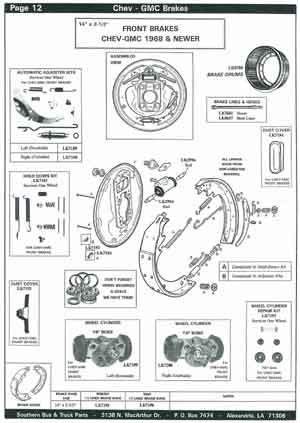 Dexter Wiring Diagram