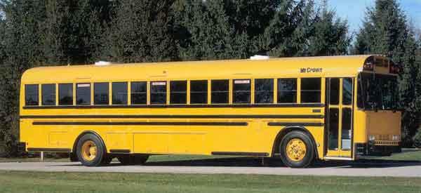 carpenter school bus parts 2