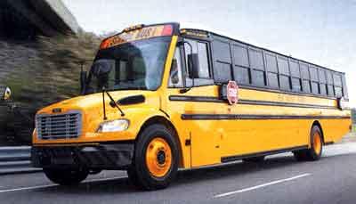 Thomas School Bus Parts